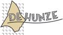 logo-fysiotherapie-dehunze