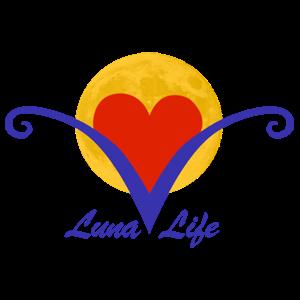 LunaLife logo
