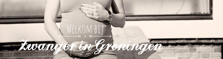 Zwanger in Groningen