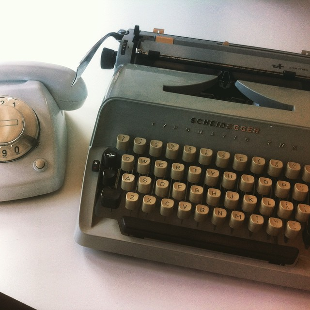 typemachinefoon
