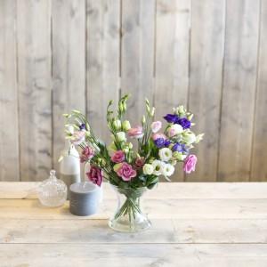 bloemen winnen