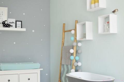 Realiseer de perfecte babykamer