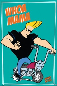 JohnnyBravo