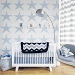 Een gezonde babykamer